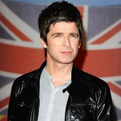 2012NoelGallagherBritAWardsPA210212