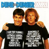 Soundtrack - Dumb and Dumber Vinyl