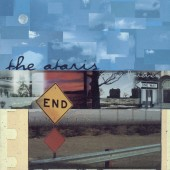 Ataris - End is Forever Vinyl LP