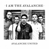 I Am The Avalanche - Avalanche United LP