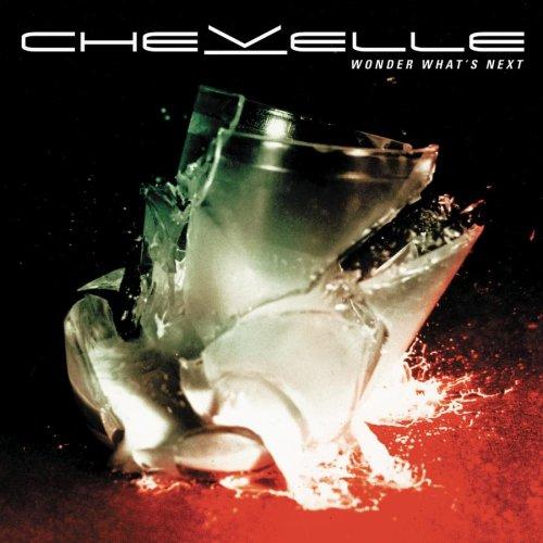 Chevelle - Wonder What's Next 2XLP Vinyl