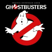 Ghostbusters Soundtrack Vinyl