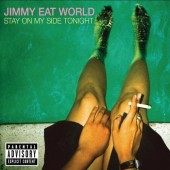 Jimmy Eat World Stay On My Side