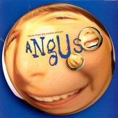 Angus Soundtrack Vinyl
