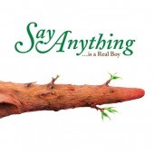 Say Anything Is A Real Boy Vinyl