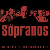 sopranos soundtrack vinyl