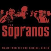 sopranos soundtrack vinyl