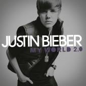 Justin Bieber My World Vinyl