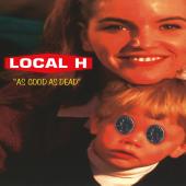 Local H Vinyl