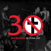 Bad Religion 30 Years