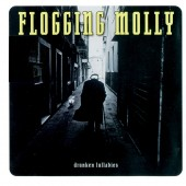 Flogging Molly Vinyl