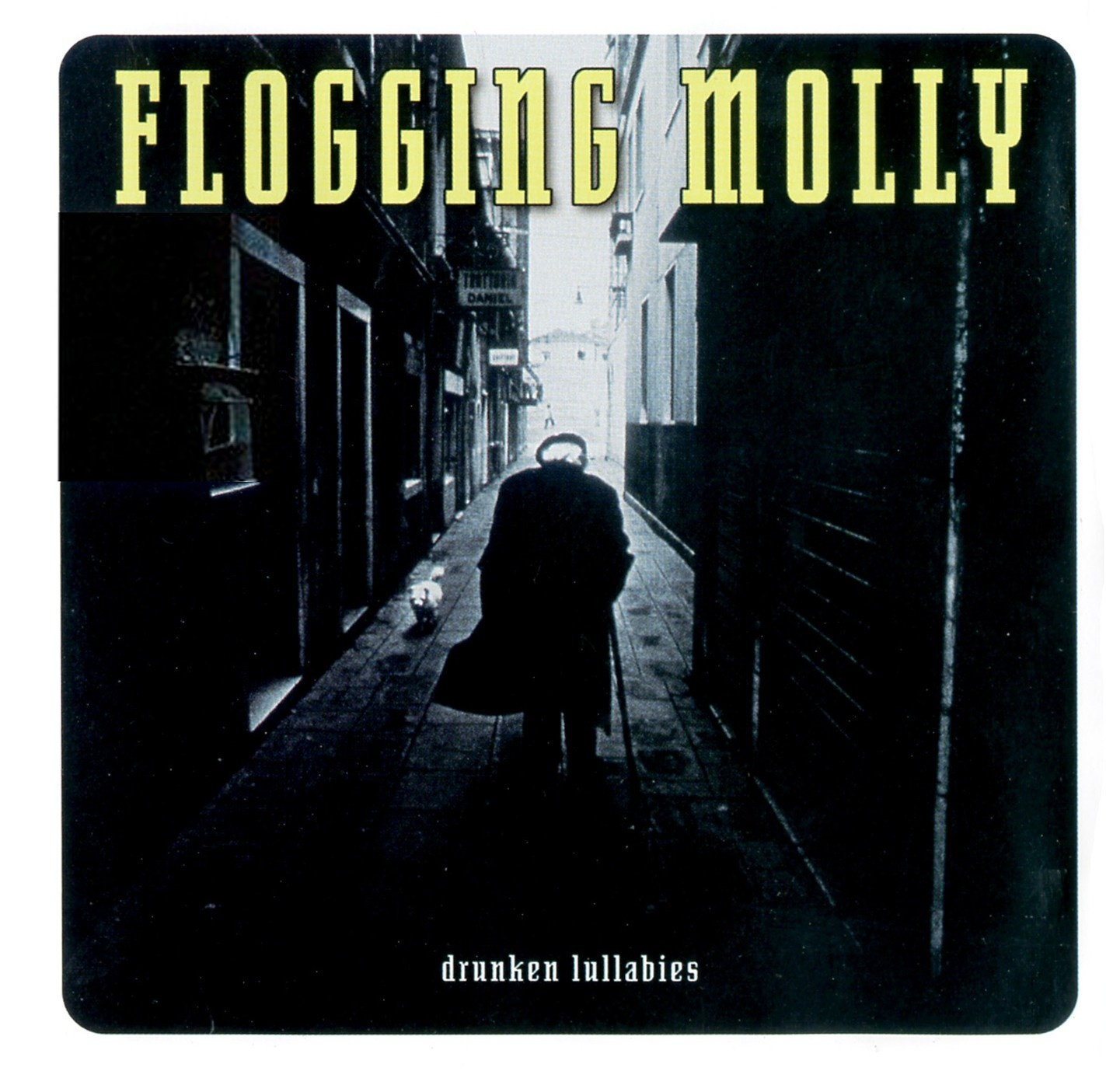 Flogging Molly Drunken Lullabies Amp Swagger Limited Red