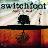 Switchfoot Nothing Is Sound Vinyl