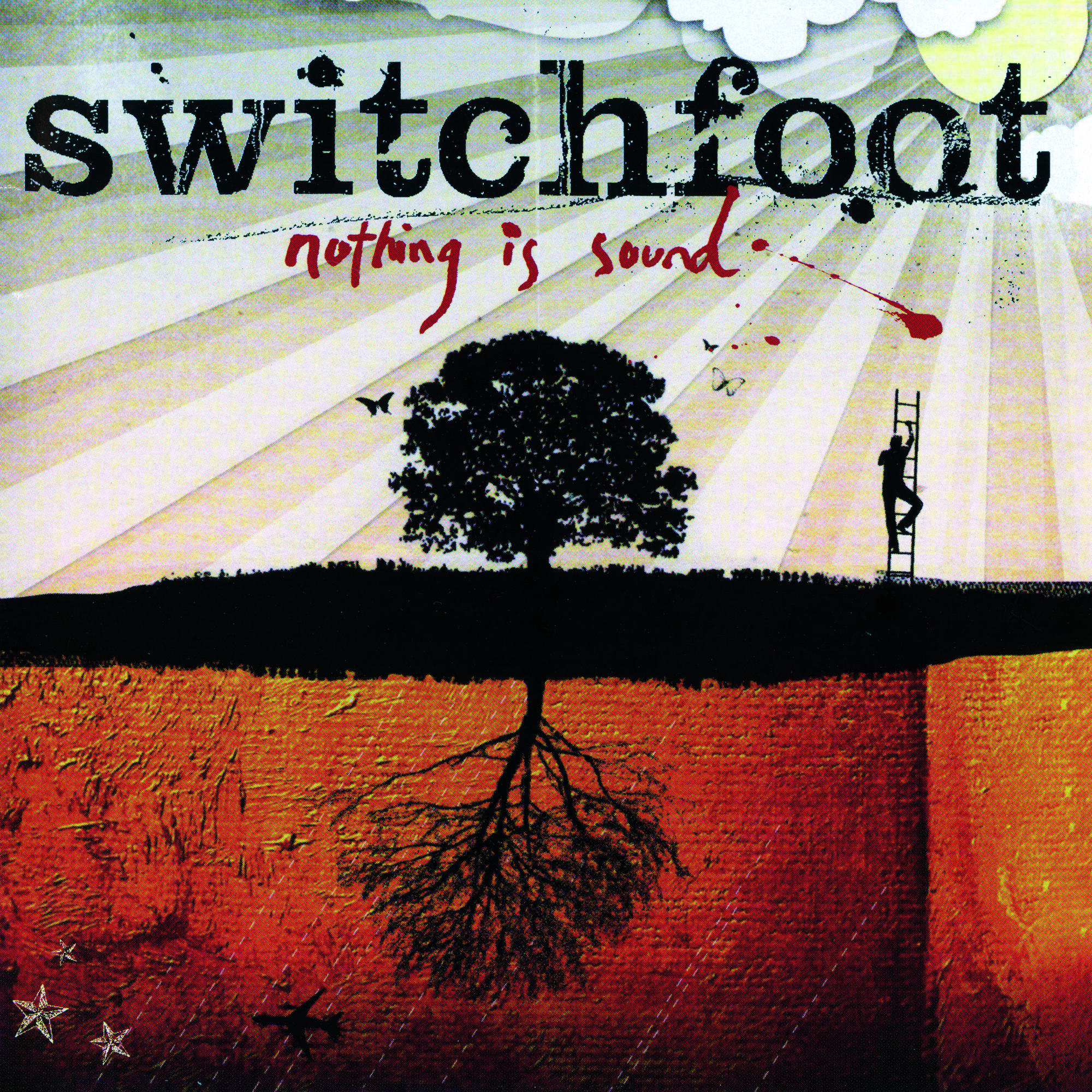 Switchfoot Quot Nothing Is Sound Quot Vinyl Reissue And Pre Order