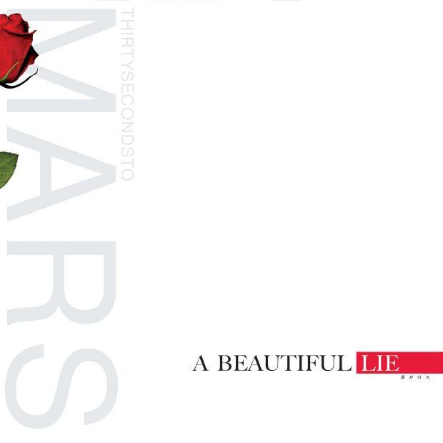 30 Seconds To Mars Beautiful Lie Vinyl