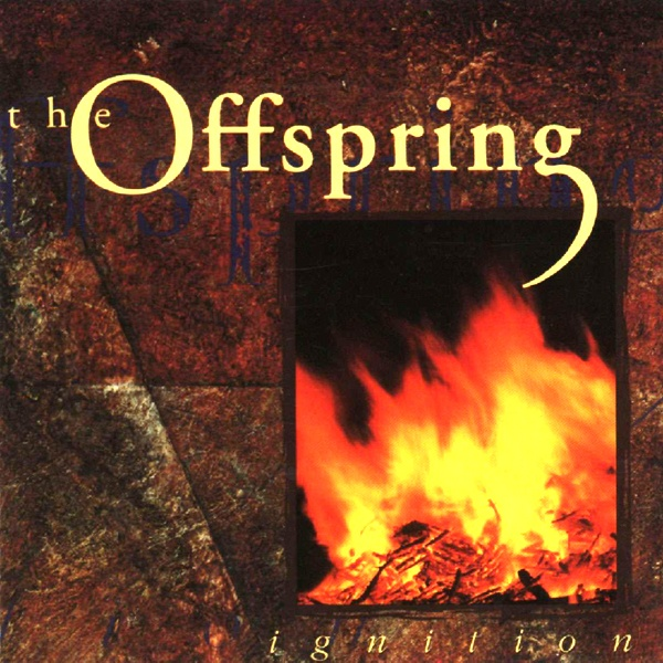 Saosin Amp Offspring Limited Colored Vinyl Vinyl Collective