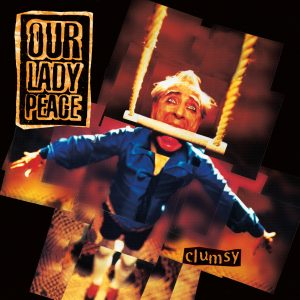 Our Lady Peace Clumsy Vinyl