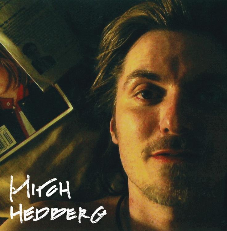 Mitch Hedberg VInyl