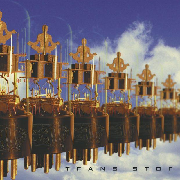 311 transistor vinyl