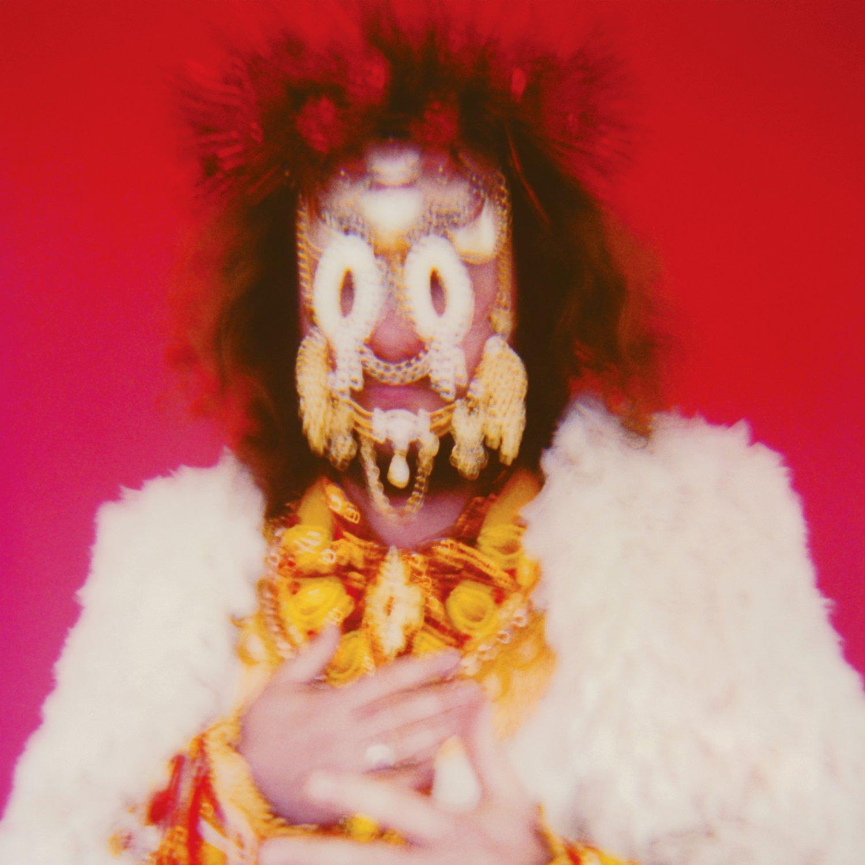 Image result for jim james vinyl tuesday eternally even