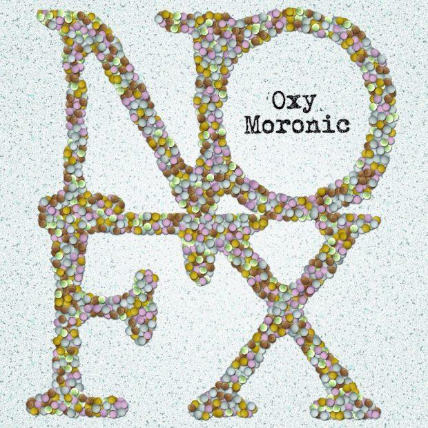 NOFX Oxy Moronic Vinyl