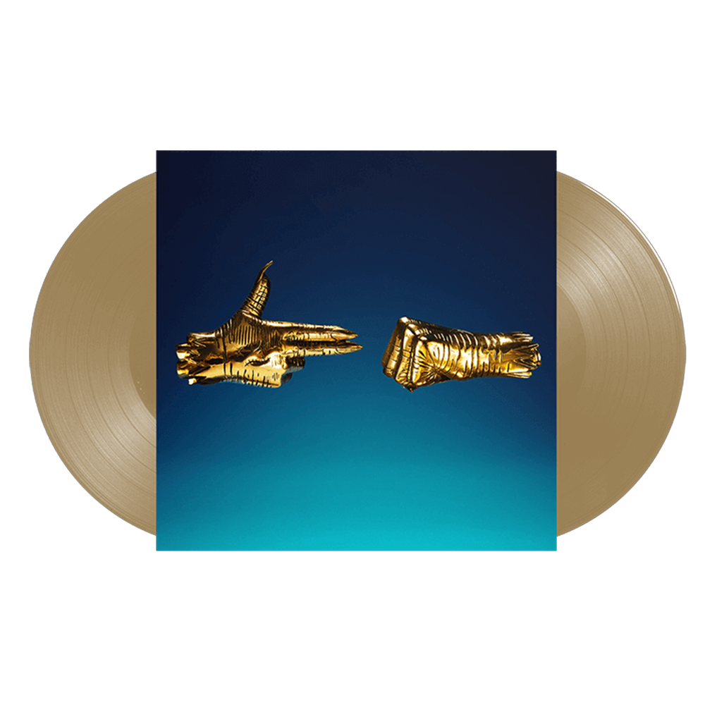 Run The Jewels 3 Vinyl