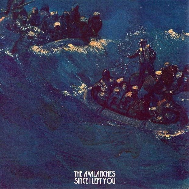 Avalanches Vinyl Reissue
