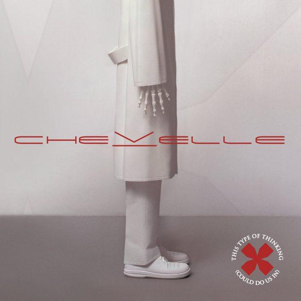 Chevelle Vinyl