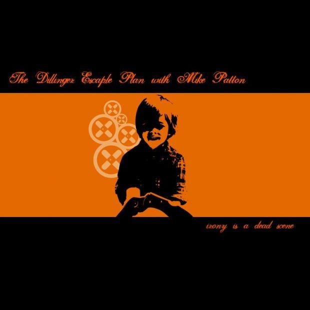 Dillinger Escape Plan Vinyl