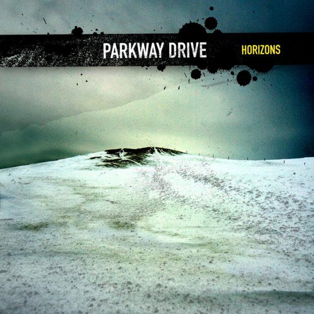 Parkway Way Drive Horizons Vinyl