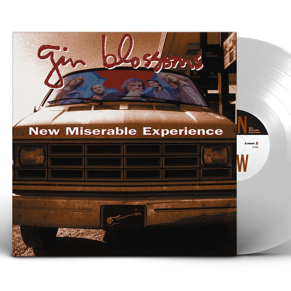 Gin Blossoms Vinyl