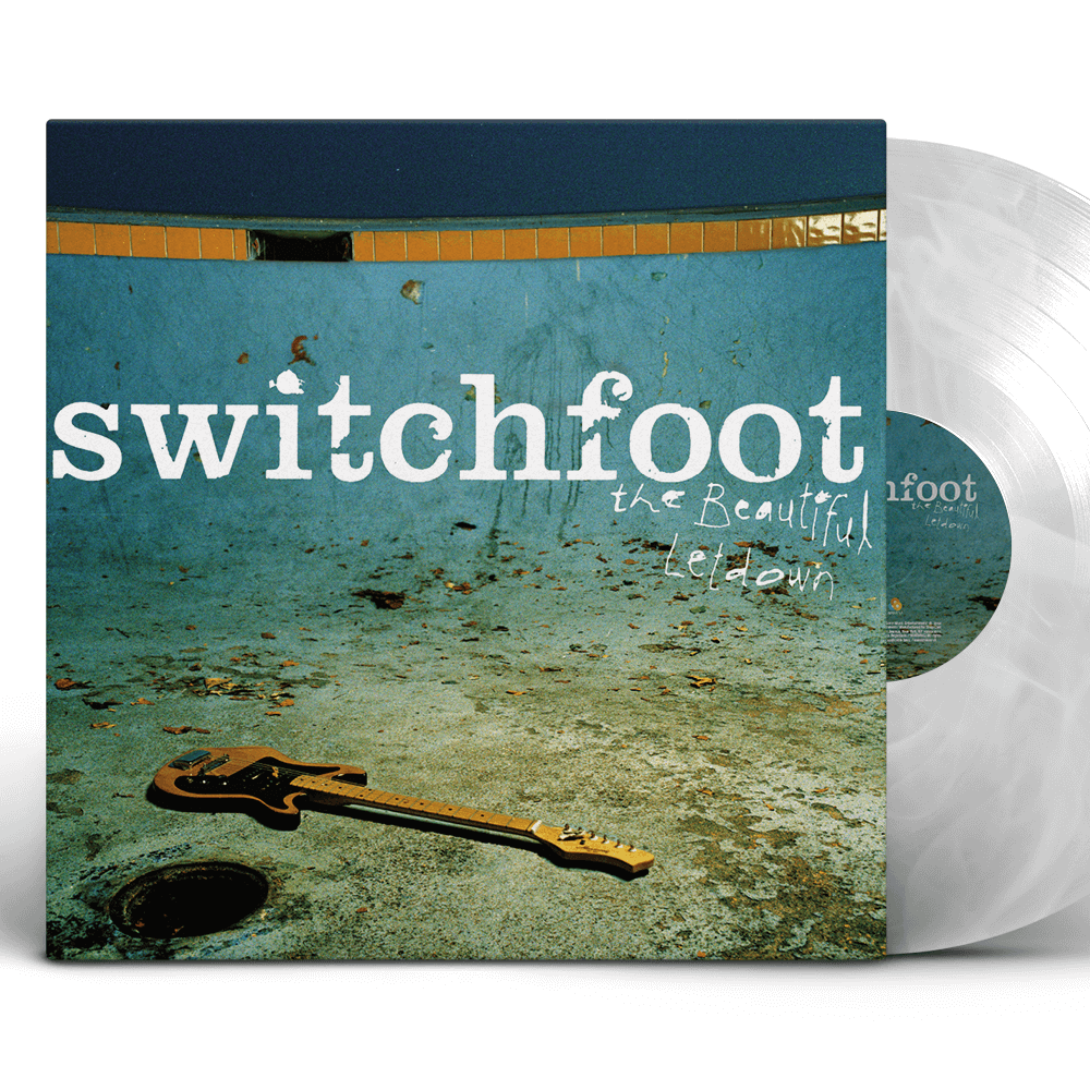 Switchfoot The Beautiful Letdown Vinyl