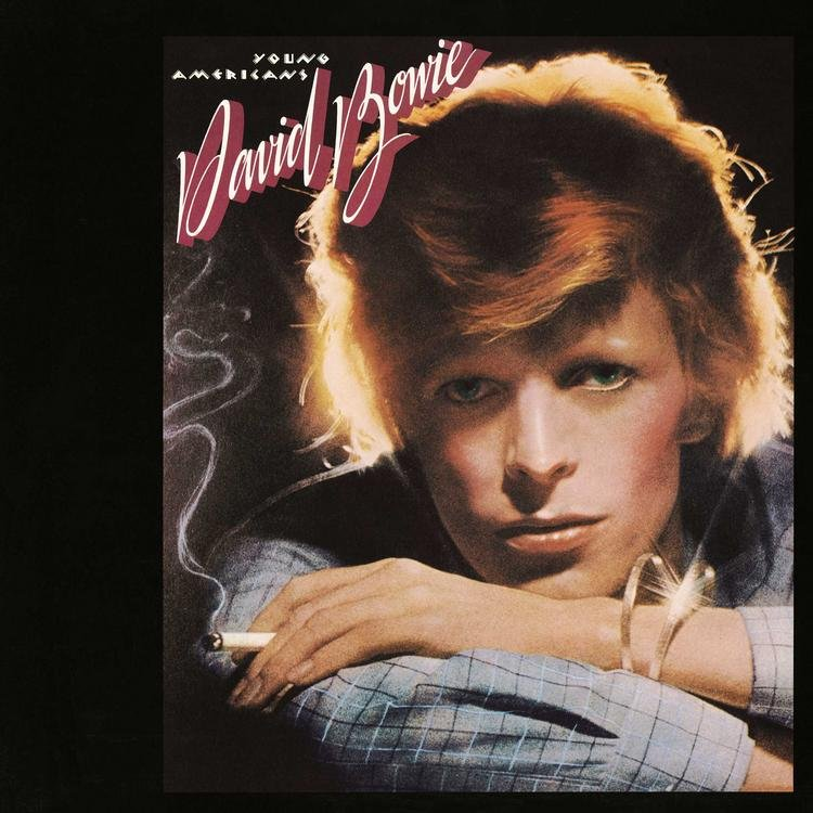 David Bowie Vinyl Reissues Station To Station Young