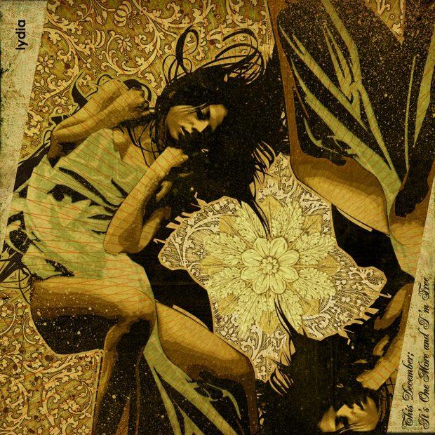 Lydia Vinyl Record