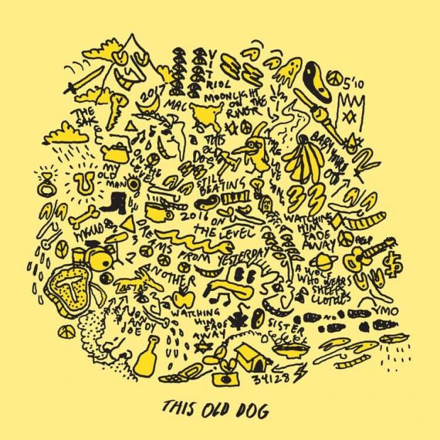 Mac Demarco This Old Dog VInyl