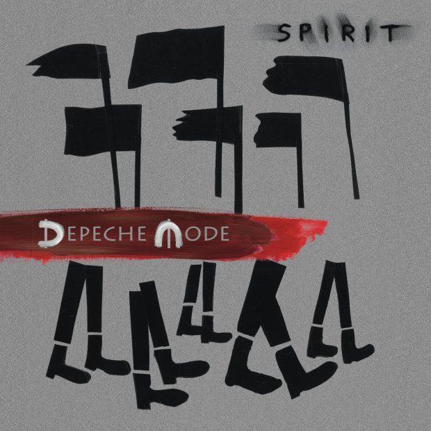 Depeche Mode Spirit Vinyl