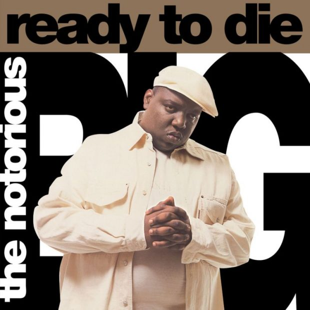 Notorious BIG Ready To Die