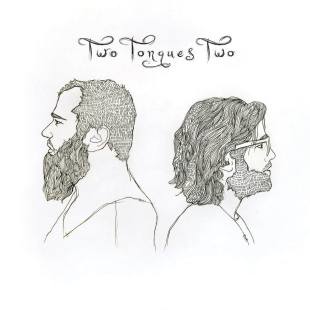 Two Tongues Two Vinyl