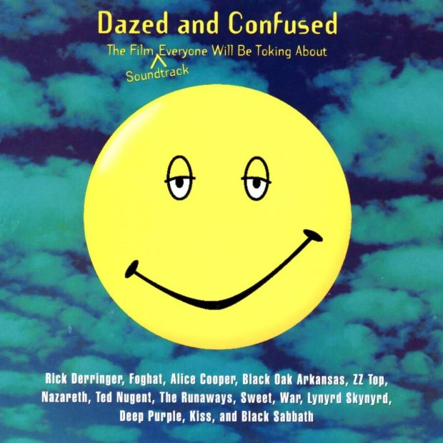 Dazed and Confused Soundtrack Vinyl