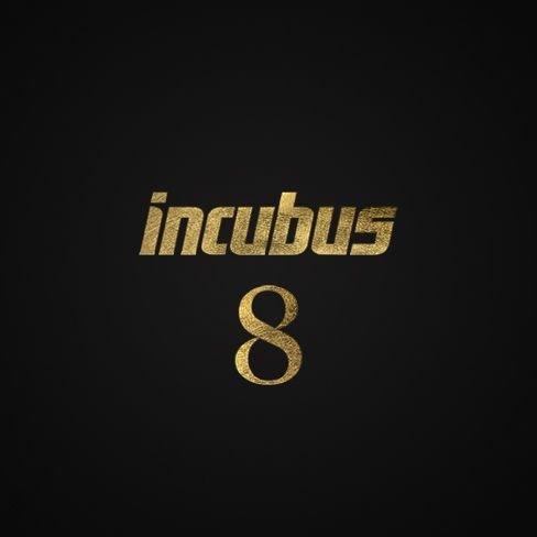 Incubus 8 Vinyl