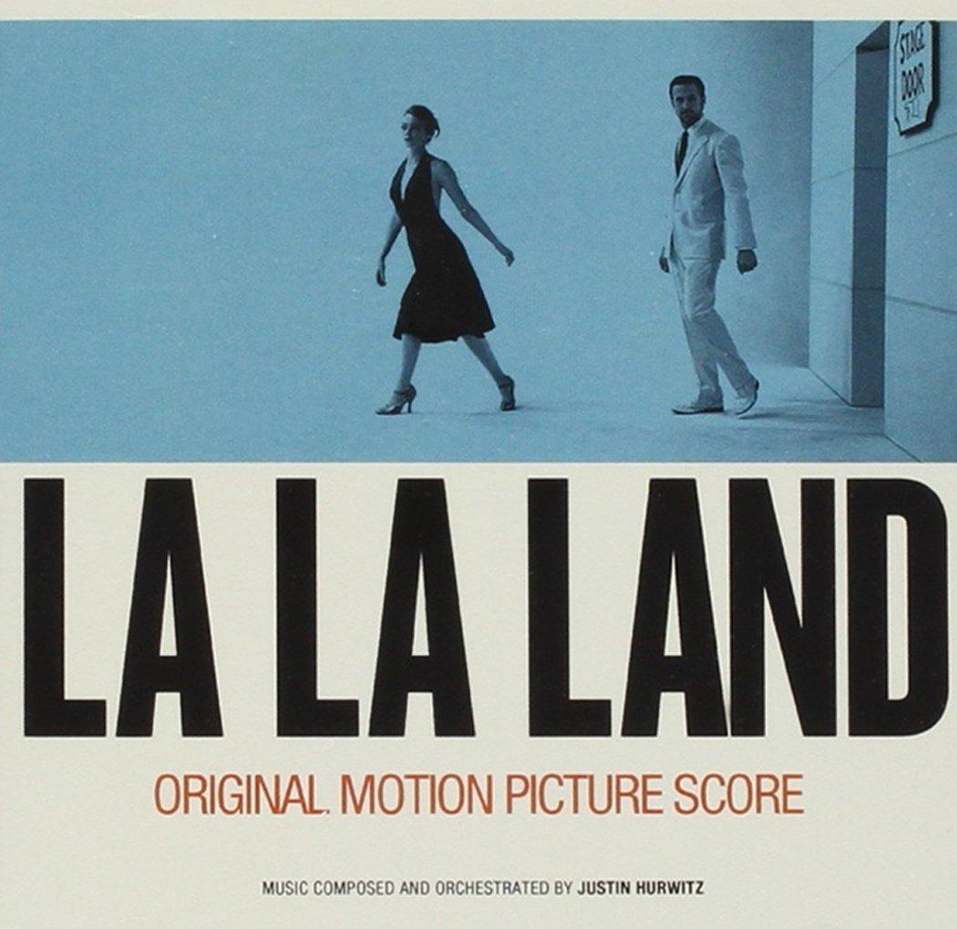 "La La Land ""Score"" Coming To Vinyl"
