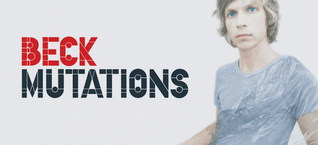Beck Mutations Vinyl