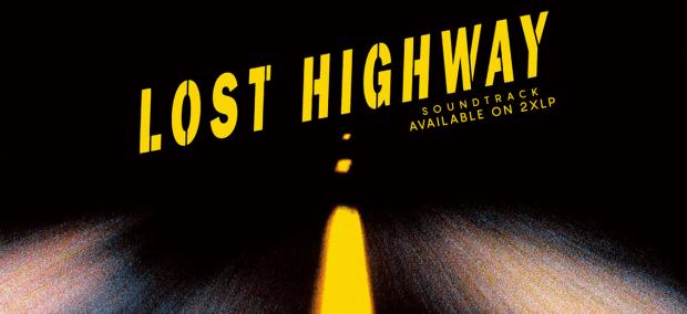 Lost Highway Vinyl