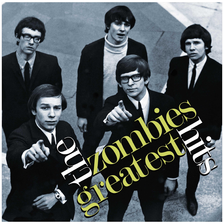 The Zombies Quot Greatest Hits Quot Vinyl Release Vinyl Collective