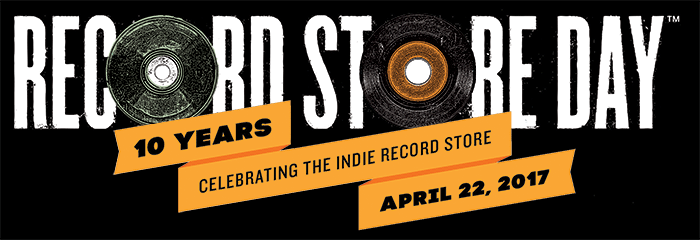Record Store Day Leftovers Available Online - Vinyl Collective