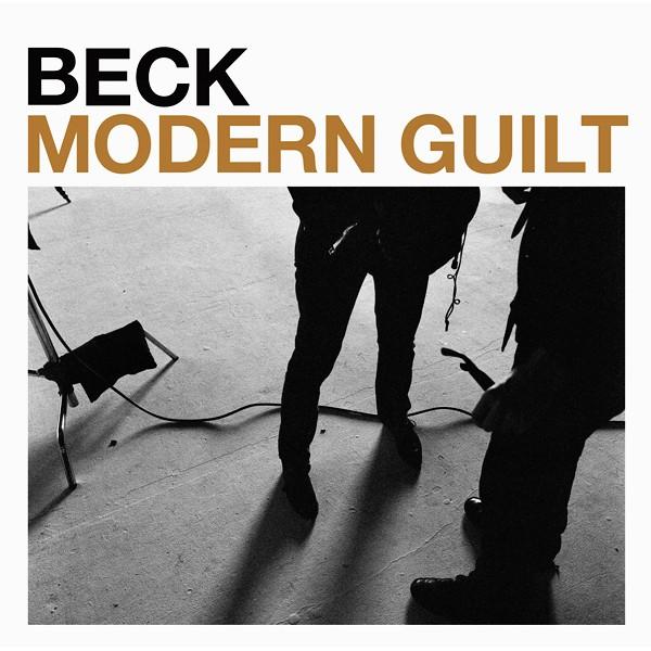 Beck Modern Guilt Vinyl