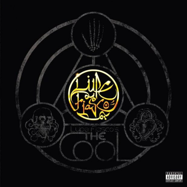 Lupe Fiasco The Cool Vinyl