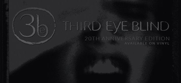 Third Eye Blind Vinyl