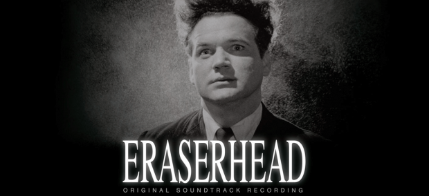 Eraserhead Soundtrack Vinyl