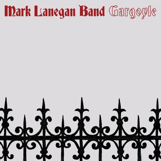 Mark Lanegan Vinyl